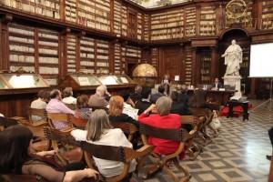 Biblioteca Casanatense, Roma, 2013.2