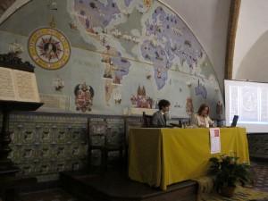 Colegio de España en Bolonia, 2013. 3