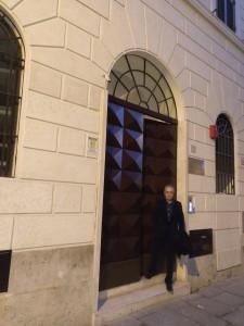 Escuela Española de Arte y Arqueología. Roma 2018