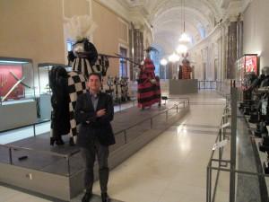Kunsthistorisches Museum. Viena 2017