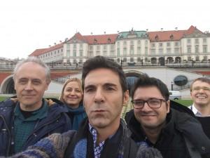 Royal Castle. Varsovia 2016 (3)