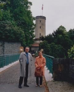 Universität Bielefeld, 2004