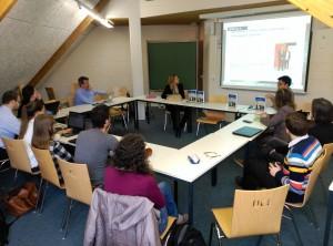 Université Catholique de Louvain, 2016-2
