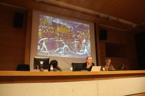 Université Paris-Sorbonne, 2012