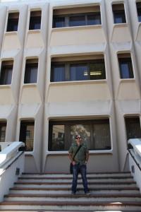 University of California - Irvine, 2010