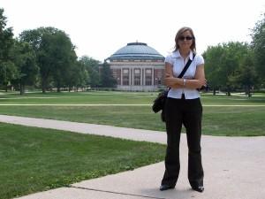 University of Illinois, 2005
