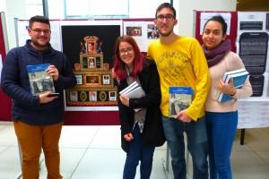 Primer premio catafalco Pedro Sánchez